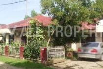 Dijual Tanah Luas 1000 m2 Bonus Bangunan Lama Posisi Pusri Palembang