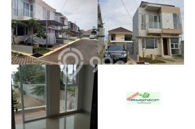 Rumah Dijual jl.raya narogong 202,rawa lumbu kota Bekasi hks5339 16845104