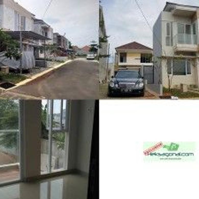 Rumah Dijual jl.raya narogong 202,rawa lumbu kota Bekasi hks5339