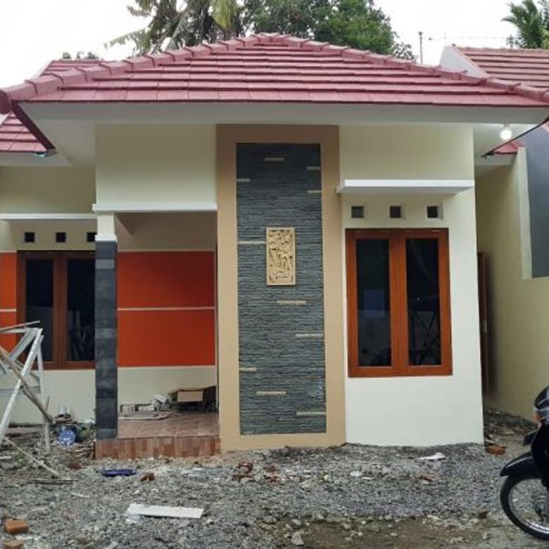 Rumah Siap Huni Di Sleman Dekat POLSEK Cebongan