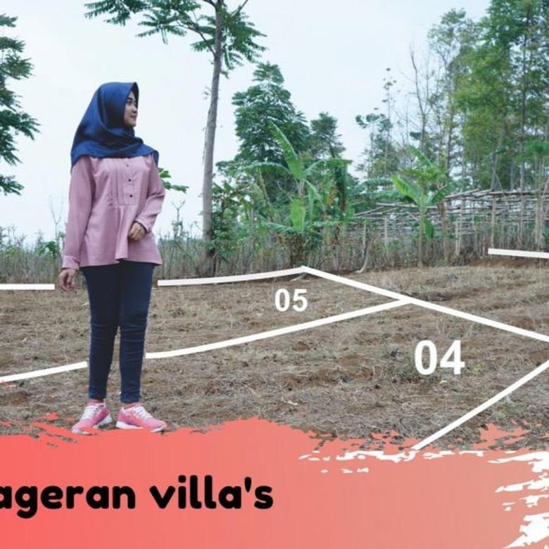 Kavling Cipageran Sudah Progres dan Ukur BPN Legalitas SHM