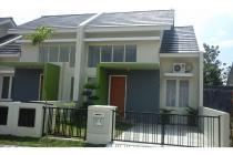 Dijual Rumah Baru Strategis di Perumahan Alam Jombang Regency Jombang