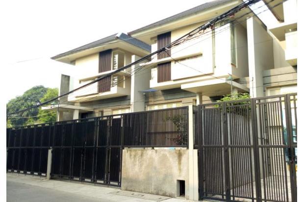 Rp7,11mily Rumah Dijual