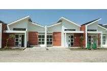 Dijual Rumah Cluster Lux Ekslusive di Cibiru dekat Kampus UPI.