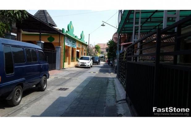 Dijual Rumah Murah Siap Huni di Gedongkuning Yogyakarta 12960743