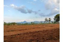 Tanah Kavling Murah Lokasi Strategis Dekat Jalan Propinsi Dekat Banyak Tempat Wisata