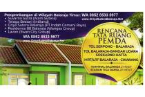 Rumah Subsidi di Tangerang