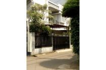 Dijual Rumah Nyaman Bagus di Pejaten Barat Jakarta Selatan