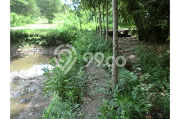 Tanah Unik Dekat Dengan Sungai Kecil, Bisa Papasan Di Kalitirto Berbah 8057893