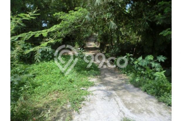 Tanah Unik Dekat Dengan Sungai Kecil, Bisa Papasan Di Kalitirto Berbah 8057886