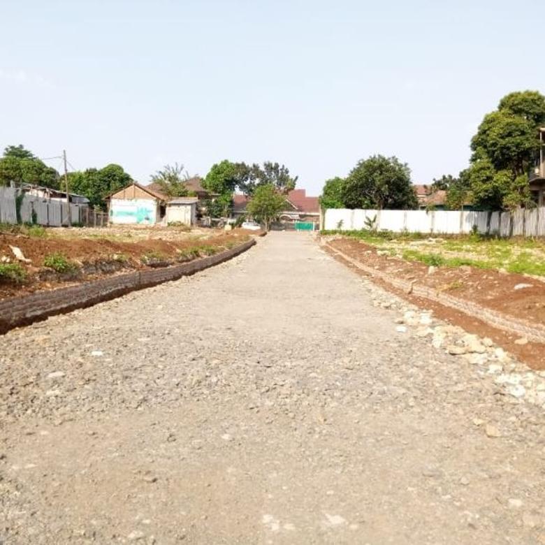 Tanah Kavling Free IMB Fasum Kolam Renang+Taman, JAGAKARSA