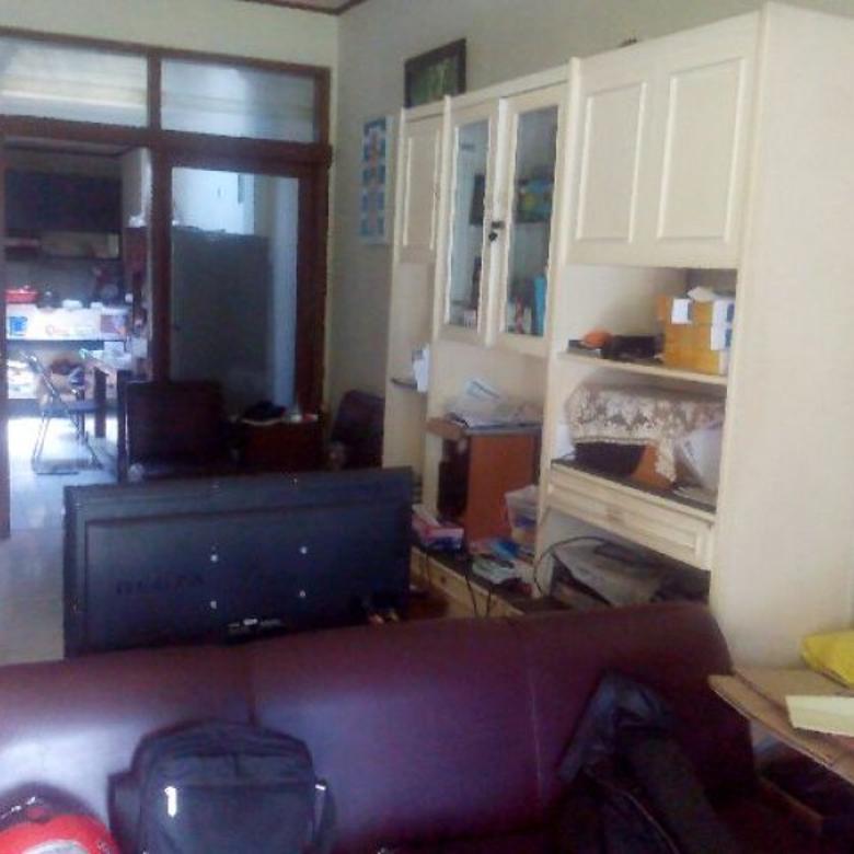 DIJUAL Rumah Harga Murah, Lokasi Strategis dan Nyaman di Kembar Mas Bandung
