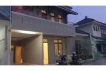 Rumah Gentan one gate system