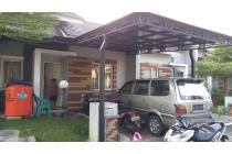 Dijual Rumah Aman dan Nyaman di Telaga Golf Sawangan, Depok