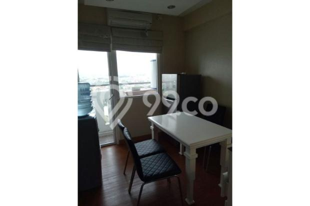 Disewakan Tahunan apartemen green Pramuka city 2 BR Jakarta pusat 13026200