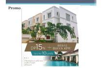 Rumah Cantik Dan Mewah Dijl.A.P.Pettarani Makassar