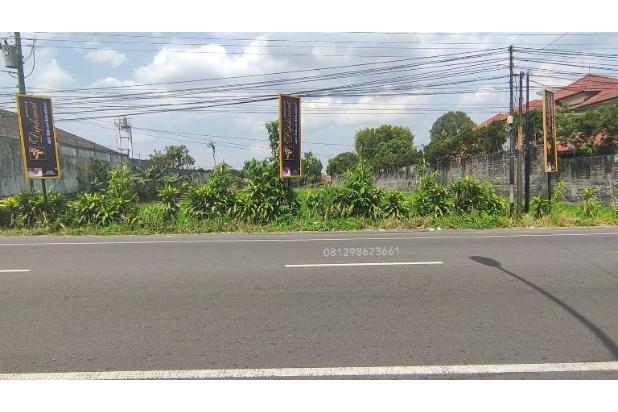Rp51,6mily Tanah Dijual