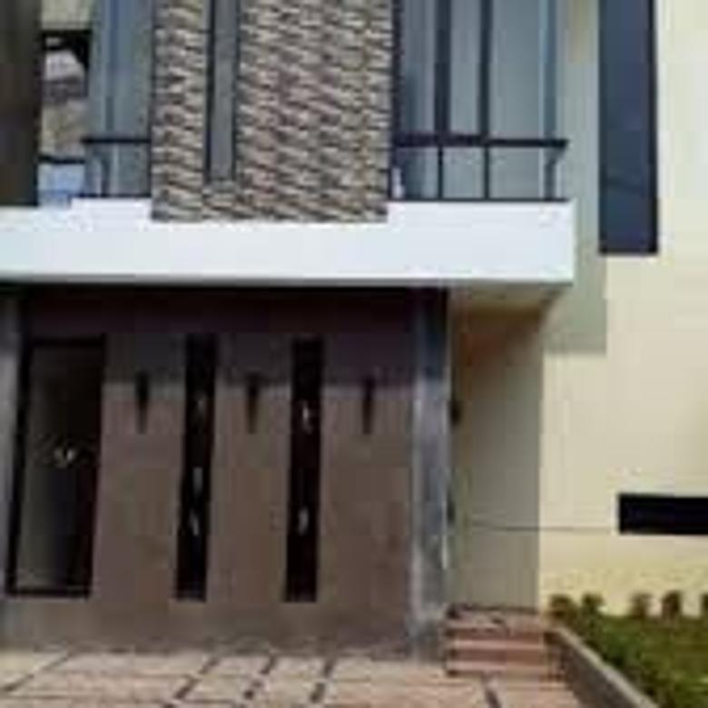 Rumah 2 lantai Di Tengah Kota Bogor Dp Hanya 20juta All In