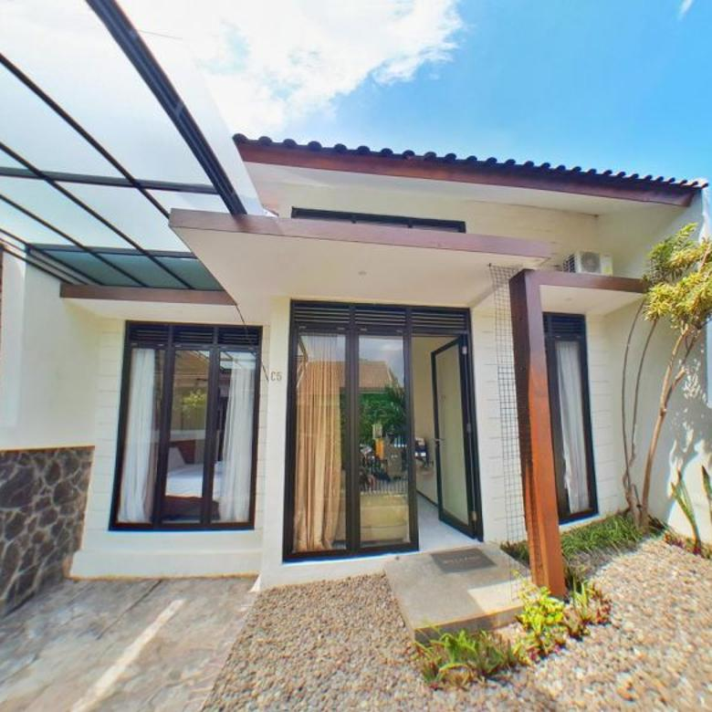 Sewa Villa 2 Kamar Villa C5 - The Batu Villas & Hotel