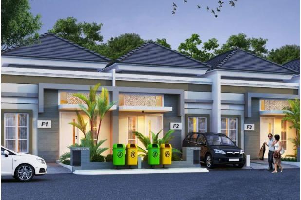 Dijual Rumah impian harga menawan di D'SPRING RESIDENCE 18978250