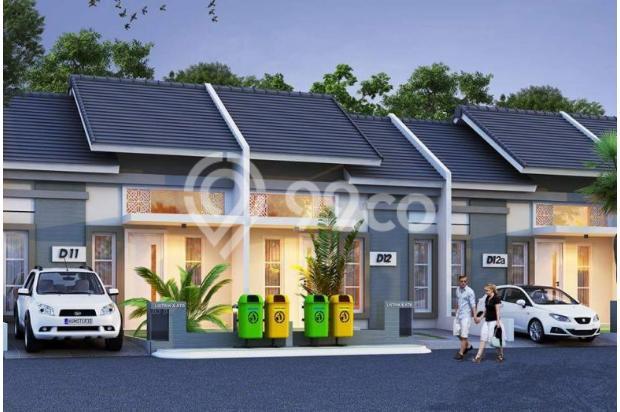 Dijual Rumah impian harga menawan di D'SPRING RESIDENCE 18978251