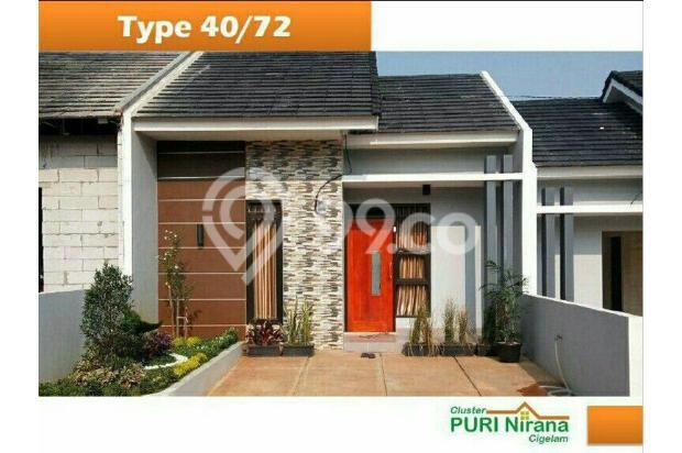 Dijual Rumah Di Puri Nirana Cigelam 15146238