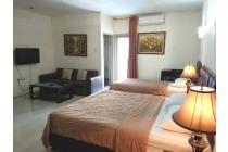 Jual Hotel Melati Di Jl. Laswi -- Buahbatu  Bandung !