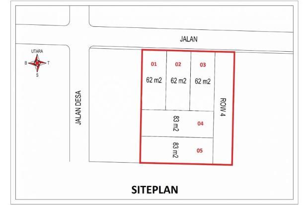 Dapatkan Rumah KPR TANPA DP 300 Jutaan 17825613