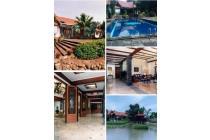 Cibubur Rumah Resort Mewah Taman Wiladatika