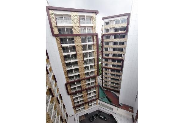 Rp752jt Apartemen Dijual
