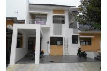 Rumah Minimalis Modern Sentul city.