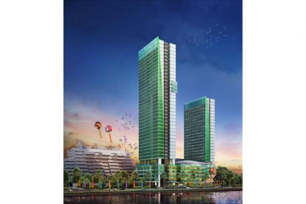 Apartemen Surabaya Pusat Praxis Panglima Sudirman 12300880