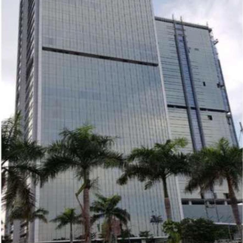 Office Gold Coast, Pantai Indah Kapuk