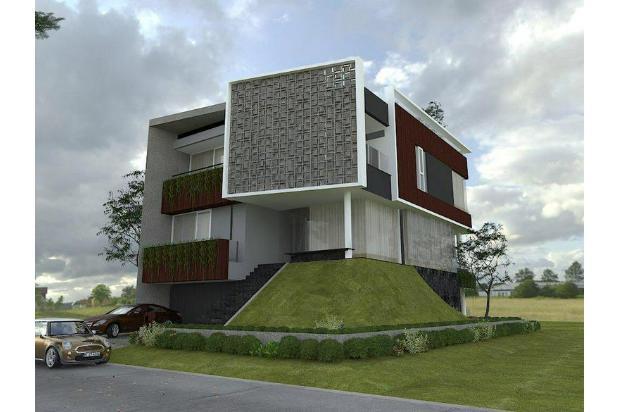 Rp24,8mily Rumah Dijual