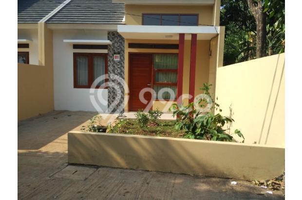 Rumah Murah Dijual Bisa Kpr Dekat mcd Komsen Jatiasih 14318482