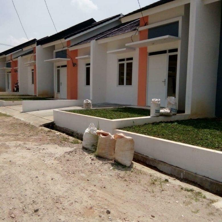 Rumah Cantik Sederhana Perigi Sawangan (noey)