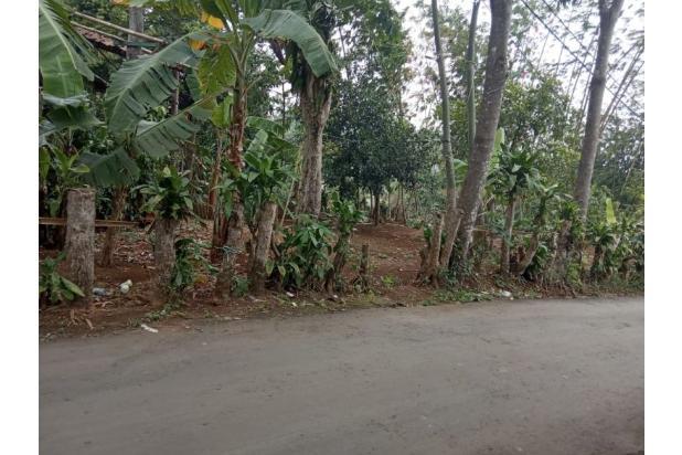 Rp750jt Tanah Dijual