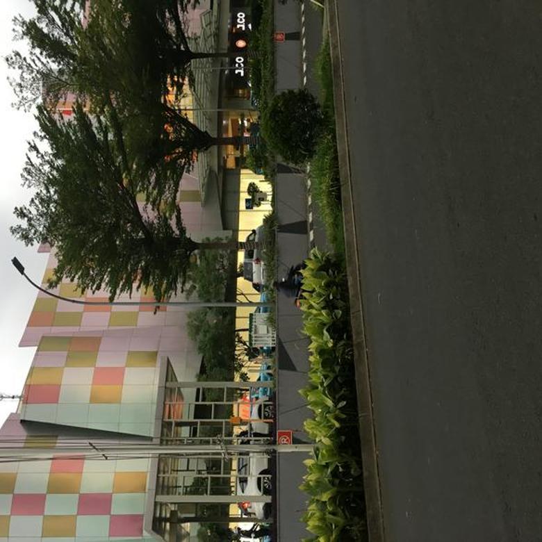 Ruko Premium Depan Grand Galaxy City Cocok untuk Usaha