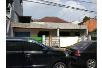Rumah Tua di Nurdin Grogol hitung tanah cocok untuk Kos