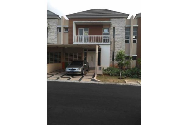 Dijual Rumah di Summarecon Bekasi Cluster Lotus  3347780