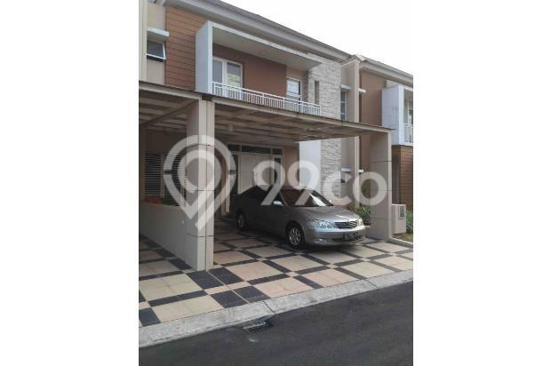 Dijual Rumah di Summarecon Bekasi Cluster Lotus  3347788