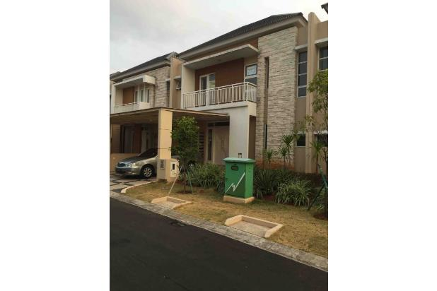 Dijual Rumah di Summarecon Bekasi Cluster Lotus  3347797