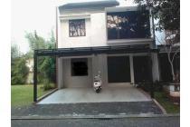 Rumah Asri di Delatinos-Costa Rica BSD