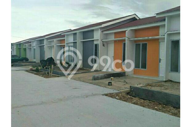 Rumah Berkualitas Harga Terjangkau,, Cukup bayar Rp 2jt Langsung KPR 17793526