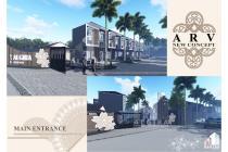 Rumah guesthouse harga termurah dekat stasiun Cilebut