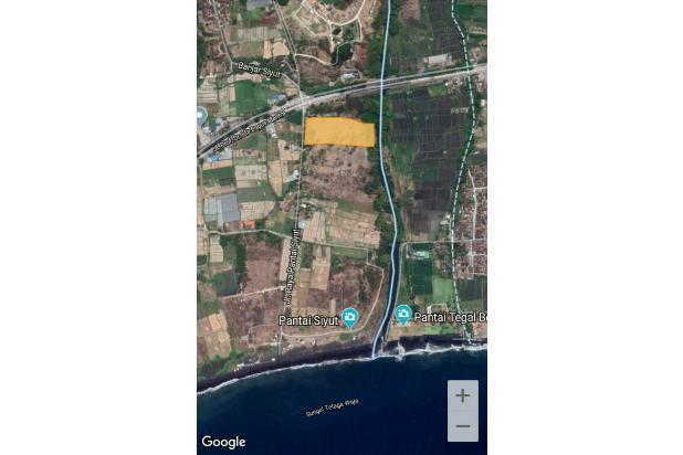 Rp50,2mily Tanah Dijual
