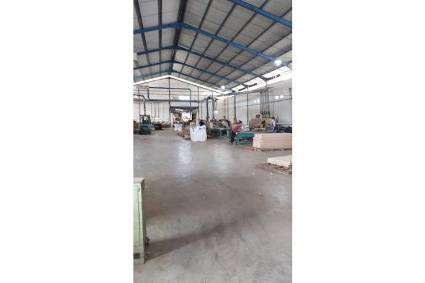 Rp75,9mily Pabrik Dijual
