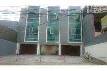 Dijual Murah Ruko 3.5 lantai Siap Huni dalam Perumahan Jati Waringin Bekasi