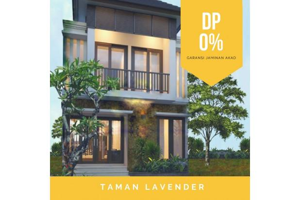 Lokasi Strategis Bekasi Kota, Rumah Bisa KPR DP 0% 16579231