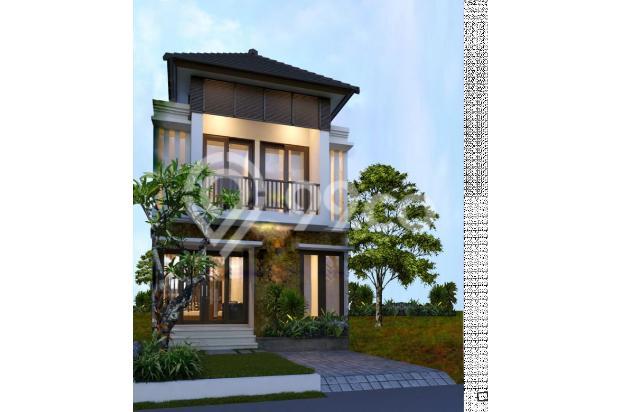 Lokasi Strategis Bekasi Kota, Rumah Bisa KPR DP 0% 16579240